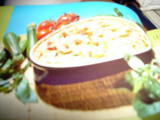 recette de tarte sans p te aux courgette et la tomate. Black Bedroom Furniture Sets. Home Design Ideas