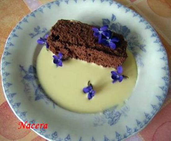 recette de marquise au chocolat sans cuisson