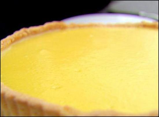 recette Lemon curd au micro-onde inratable et délicieux