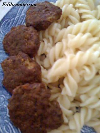 recette viande hachee au four