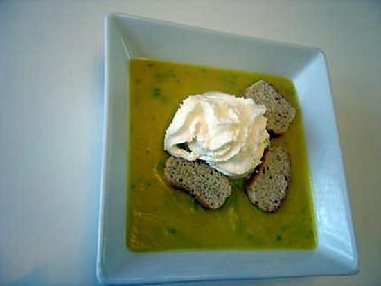 recette velouté de citrouille et carotte au lait de coco et coriandre fraîche!!!!!!!!!!!