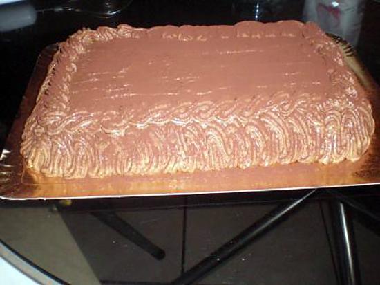 Recette De Gateaux Au Chocolat Et Au Mascarpone