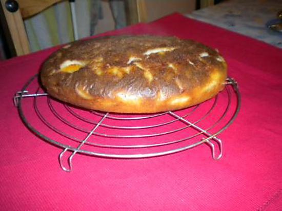 recette Gâteau à l étouffée en cocotte