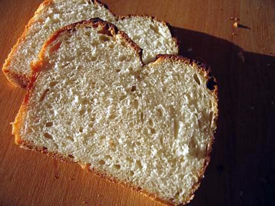 recette pain sur poolish à l'huile d'olive