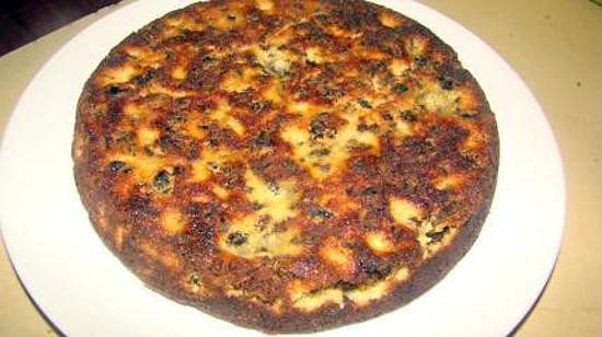 Recette de g teau alg rien aux dattes djamilah for Dicor de cuisine algerienne