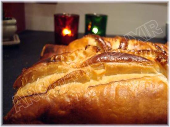 recette Filet de boeuf Wellington