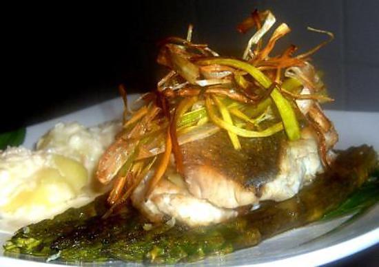 Les meilleures recettes de sauce pour poisson grill - Sauce pour crustaces grilles ...