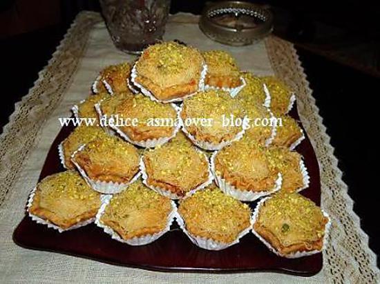 recette koum koum el3asfour