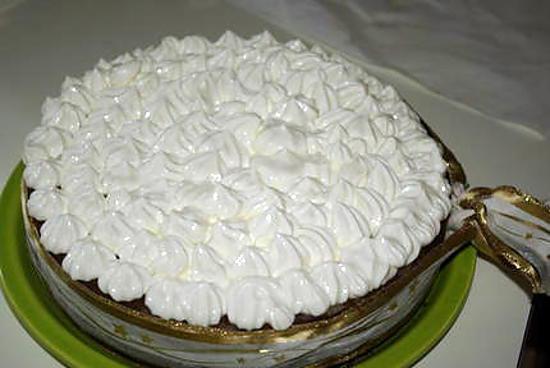 "recette Gâteau au chocolat de ""fête"""