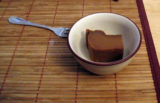 recette Clafouti au carambar