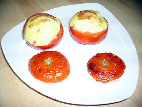 recette tomate-ricotta