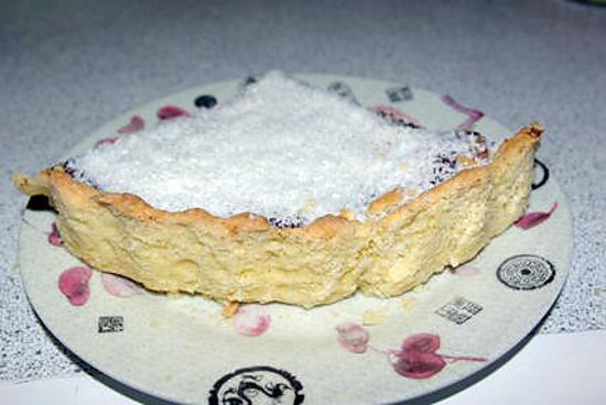 recette Pâte Sablée Noix De Coco Pour Tartelette