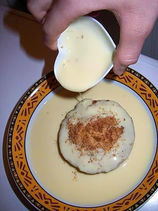 recette Moelleux à la noix de coco