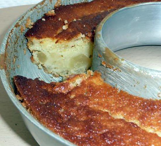 Les recette de gateaux traditionnelle