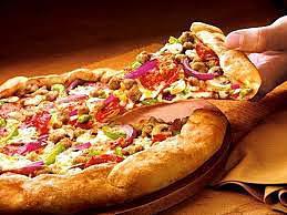 recette Pizza Bronx