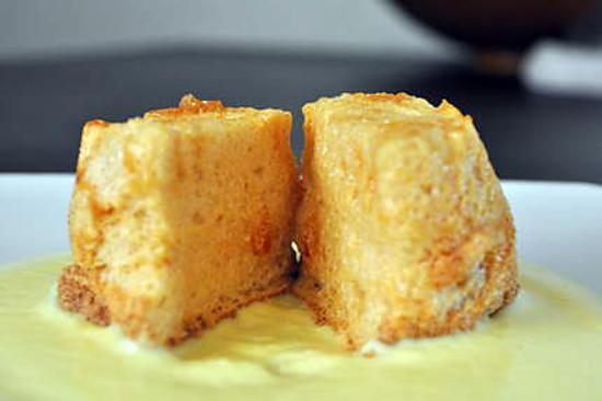 les meilleures recettes de dessert avec cr 200 me anglaise