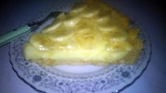 recette tarte express,express