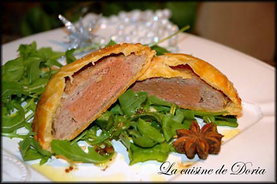 recette de feuillet de canard au foie gras. Black Bedroom Furniture Sets. Home Design Ideas