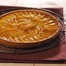 recette tarte au pomme