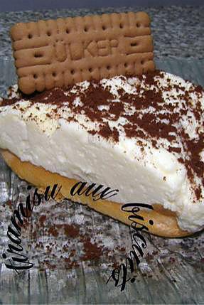 recette tiramisu aux biscuits