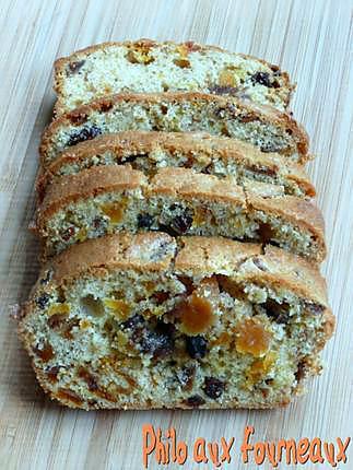 recette de cake aux abricots secs raisins figues. Black Bedroom Furniture Sets. Home Design Ideas