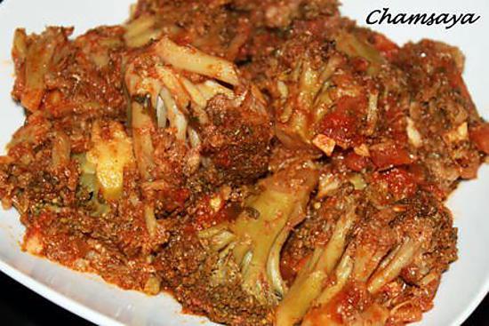 Recette de plat oriental facile un site culinaire populaire avec des recettes utiles - Cuisine orientale facile ...