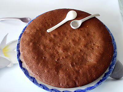 recette Brownie aux Noisettes & Cacahuètes