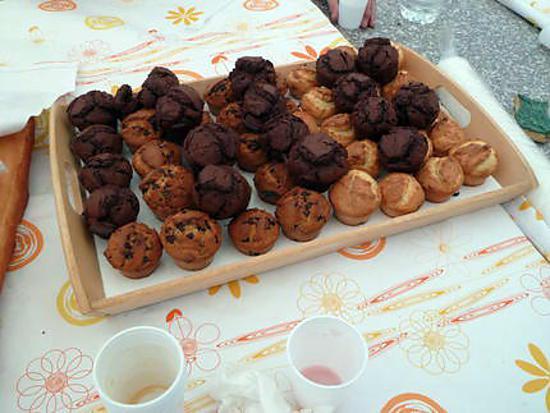 Recette De Brownies Au Chocolat Par Nino