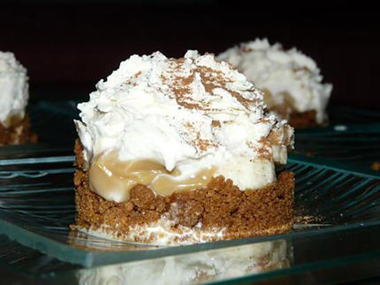 recette le banoffee