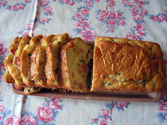 recette cake knacki moutarde un site culinaire populaire avec des recettes utiles. Black Bedroom Furniture Sets. Home Design Ideas