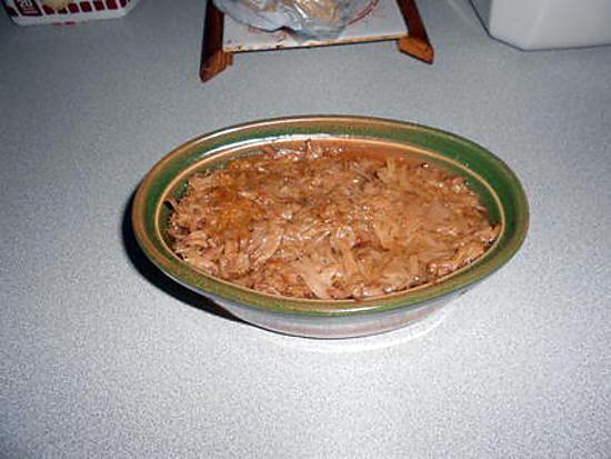 recette rillettes de porc fait maison