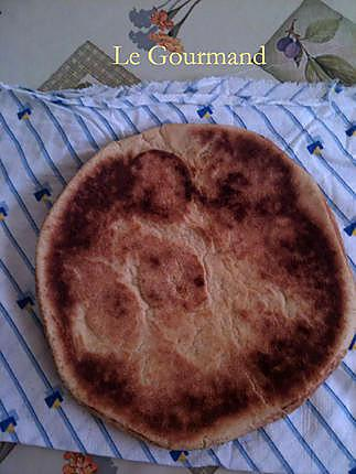 recette Khobz el Matlou