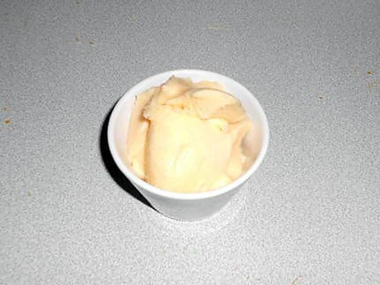 recette glace aux citrons