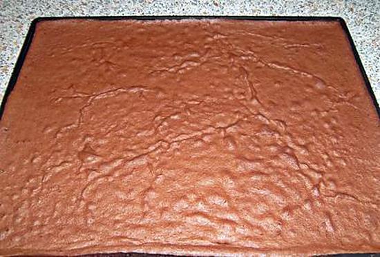 Recette de g teau au chocolat sans farine pour base de g teaux couches - Gateau au chocolat sans farine ...