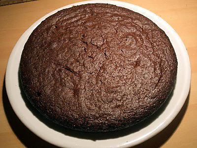 Recette de gateau au chocolat par didi12 - Comment cuisiner un gateau au chocolat ...