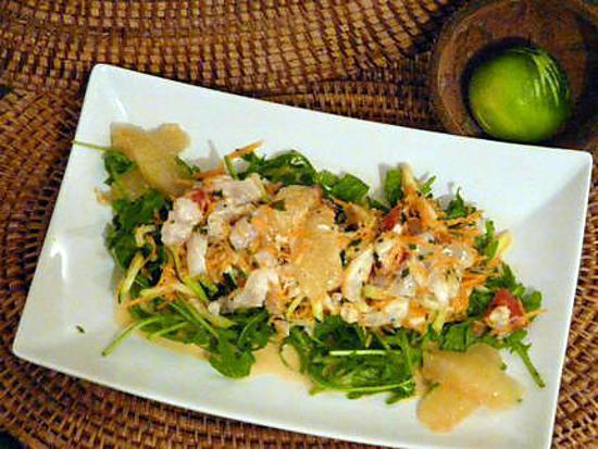 Les meilleures recettes d 39 entr e froide poisson for Entree sans poisson