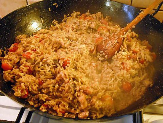 les meilleures recettes de riz