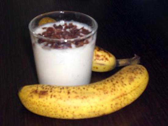 recette milk shake