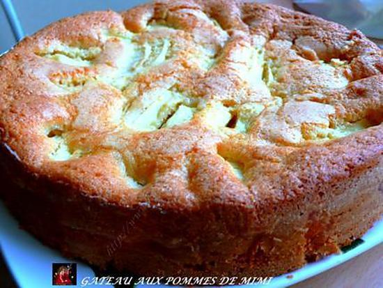 Recettes De Mini Cake Temps De Cuisson