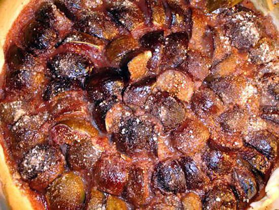 recette de ma tarte aux figues fra 238 che