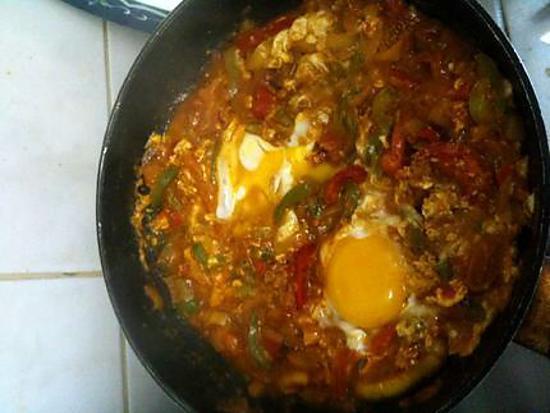 recette de de hanane las des chefs: hajja express pour ceux qui