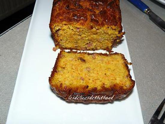 Calories Cake Lardons