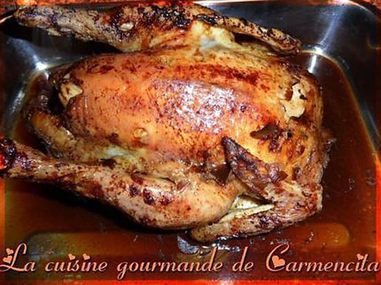 Recette de chapon au floc de gascogne - Cuisson oeuf a la coq ...