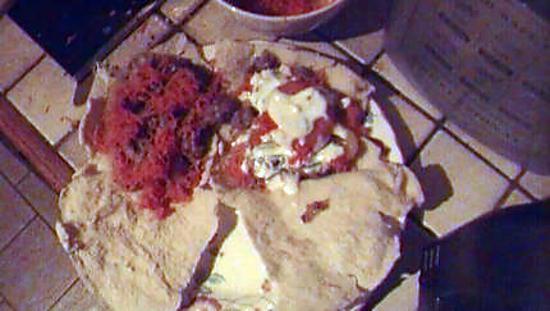 recette kebab fait maison