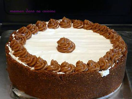 recette cheesecake-banofee