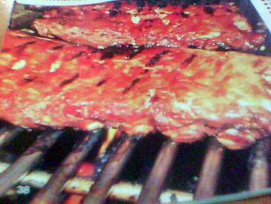 recette Marinade pour travers de porc!