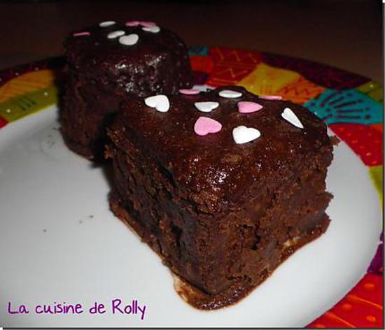 Recette de moelleux au chocolat au micro ondes for Moelleux chocolat micro ondes