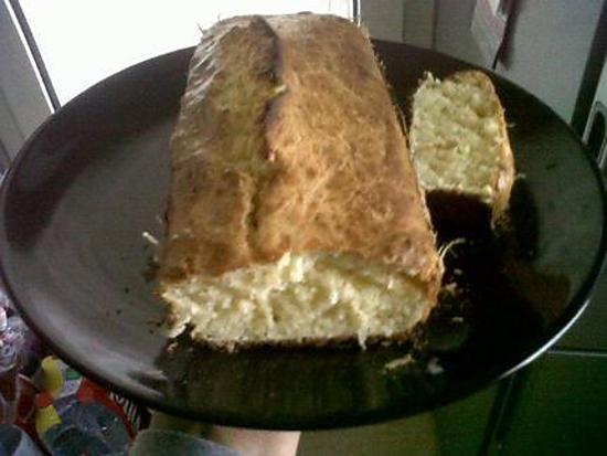 recette Gâteau au yaourt Ti'Coco