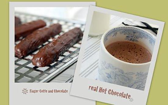 recette de sabl au caf glacage chocolat et vrai. Black Bedroom Furniture Sets. Home Design Ideas