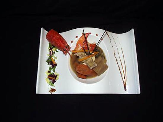 Les meilleures recettes de cuisine gastronomique for Site de cuisine gastronomique